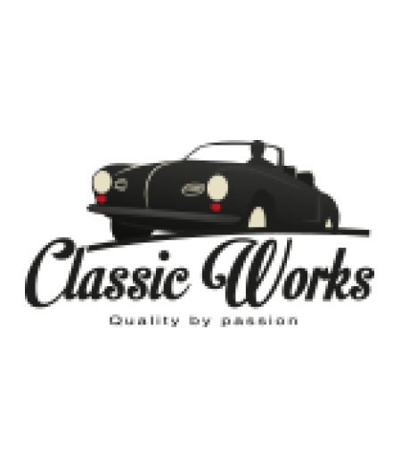 Classic Works Quality by Passion